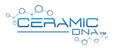 Ceramic DNA